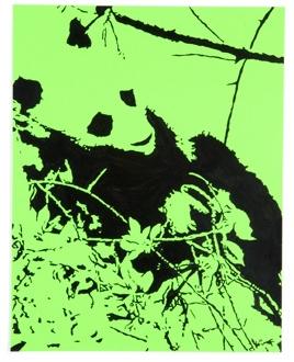 Dead Tired (Warhol Museum)