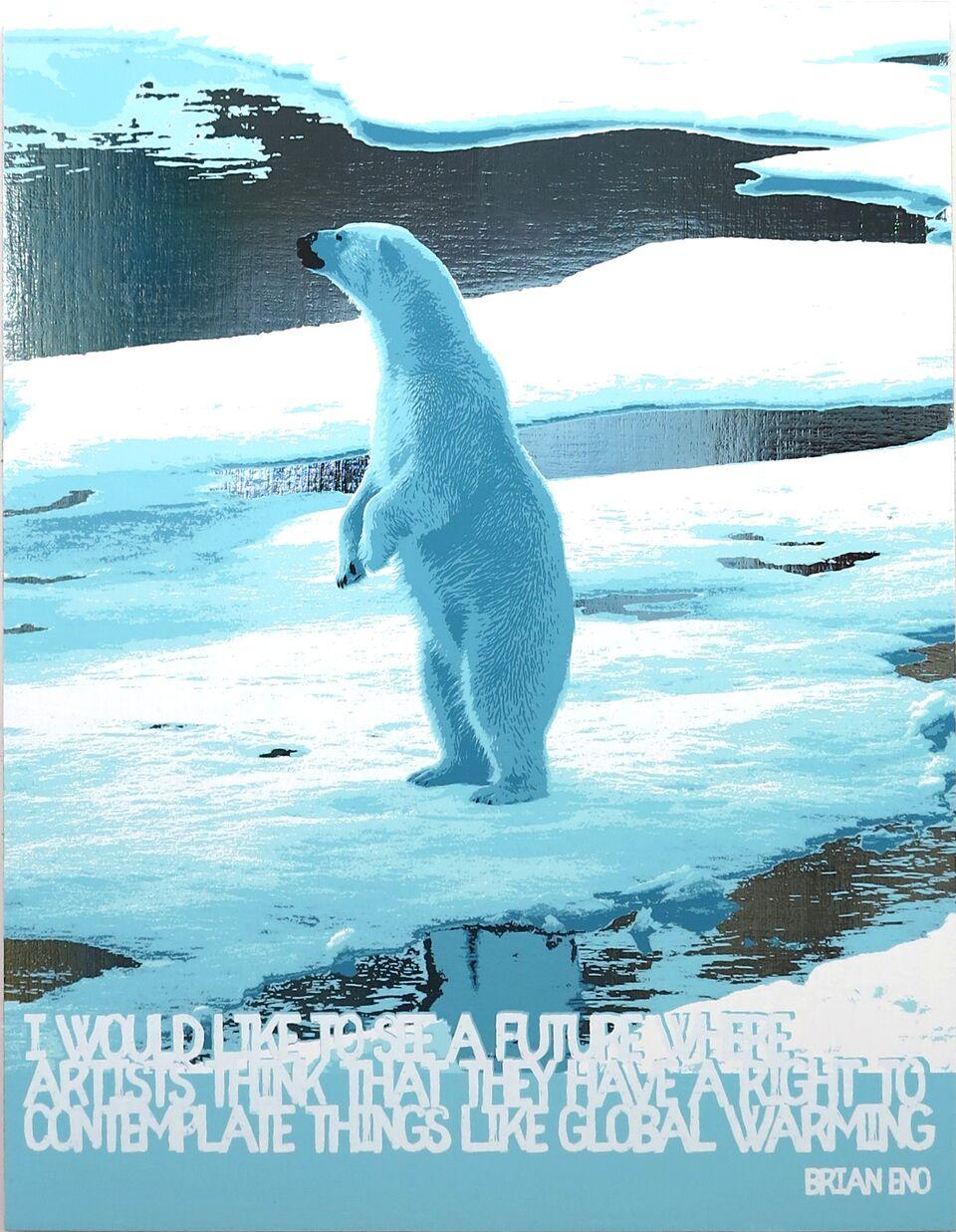 Polar Bear/Global Warming (Brian Eno)