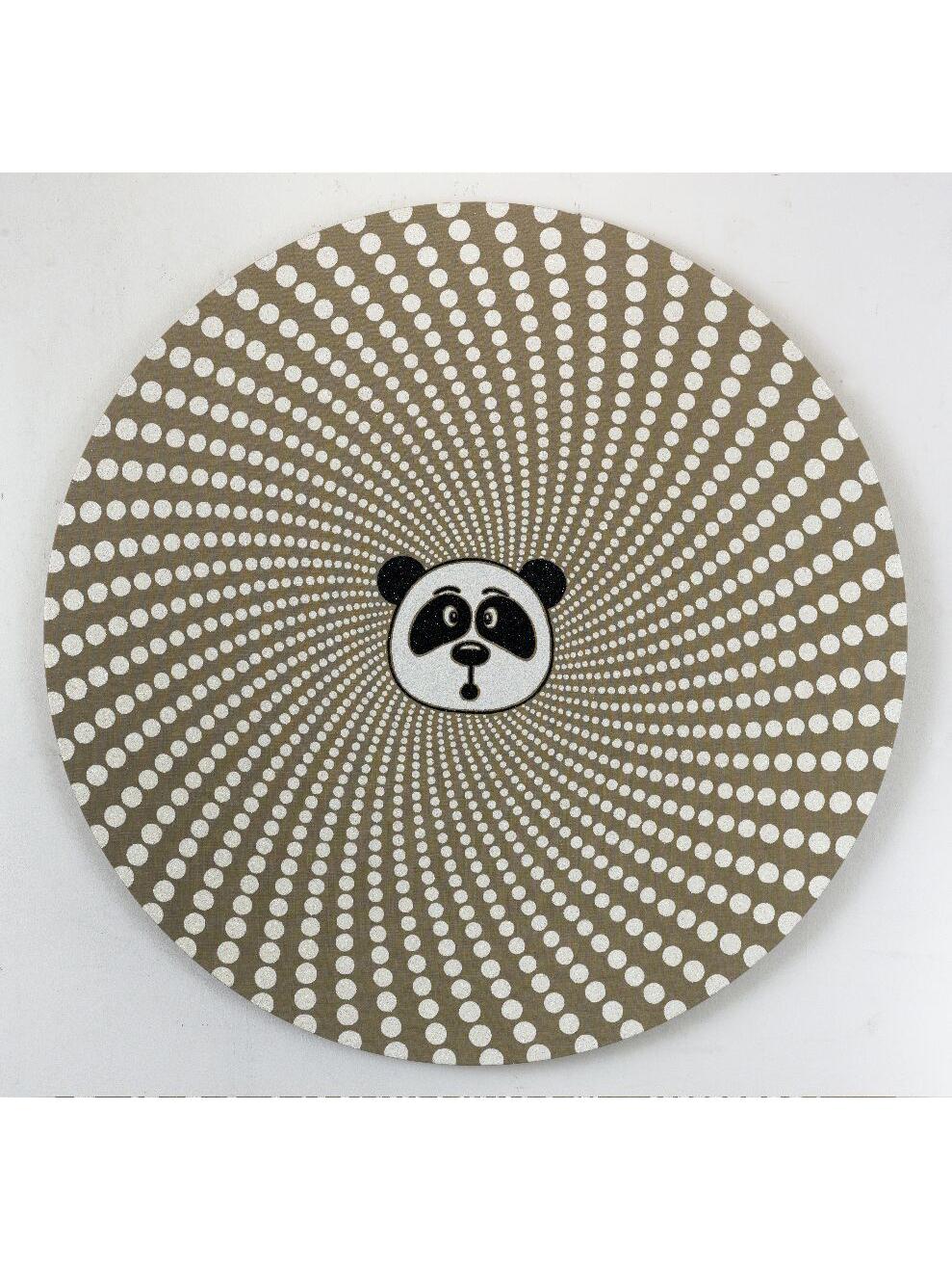 Hypnotic Panda #2