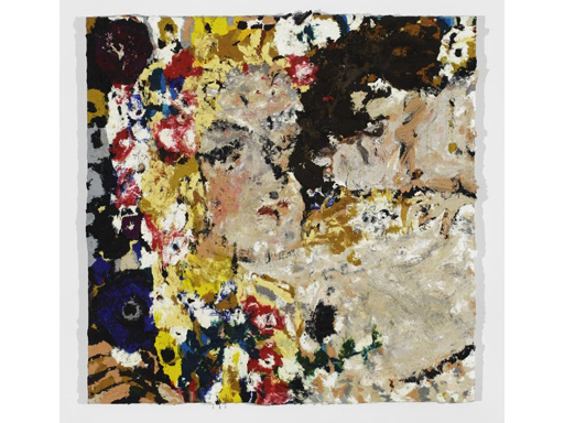Pjätteryd Oil Painting: Klimt Madonna and Child