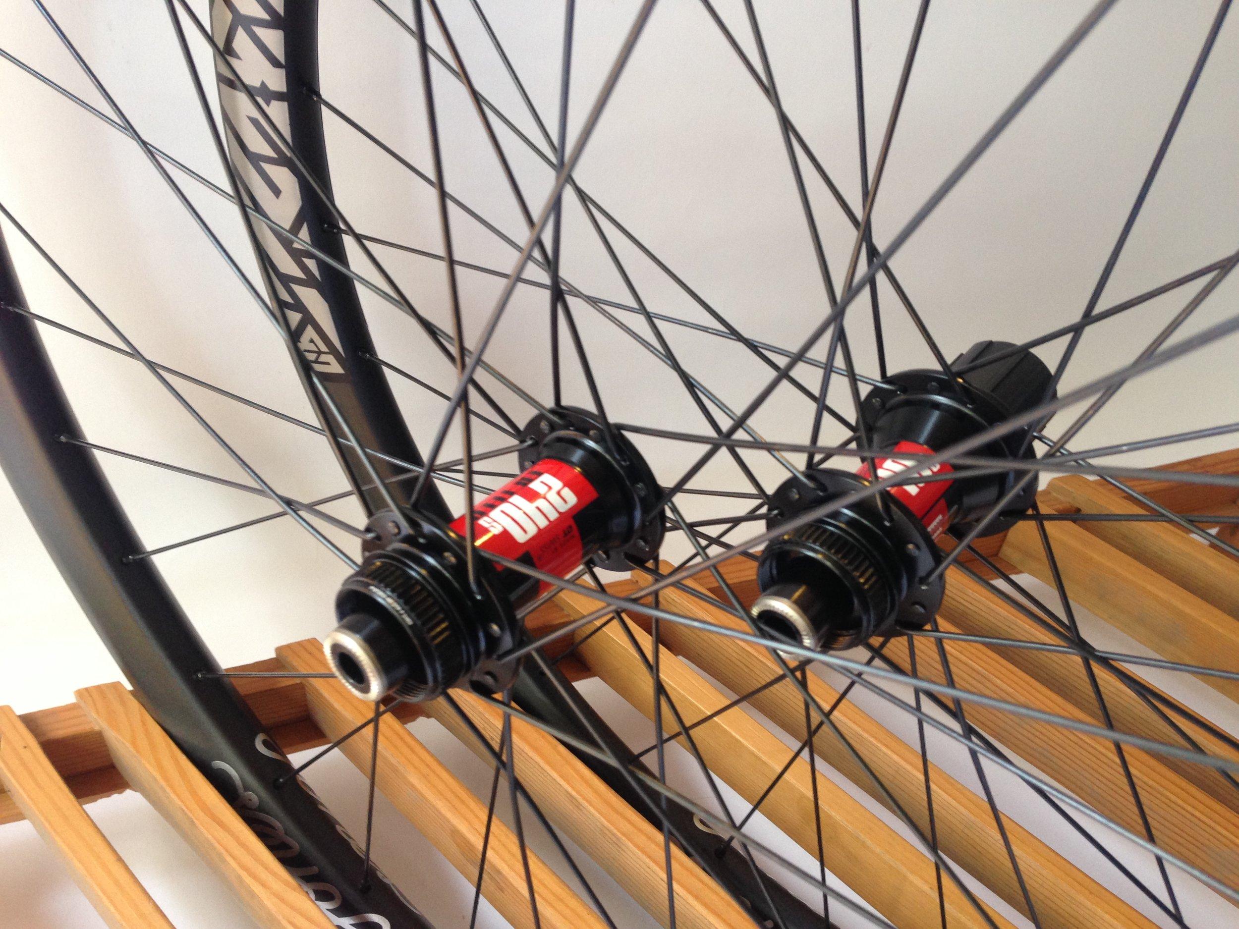 Light Bicycle on DT240 2.JPG