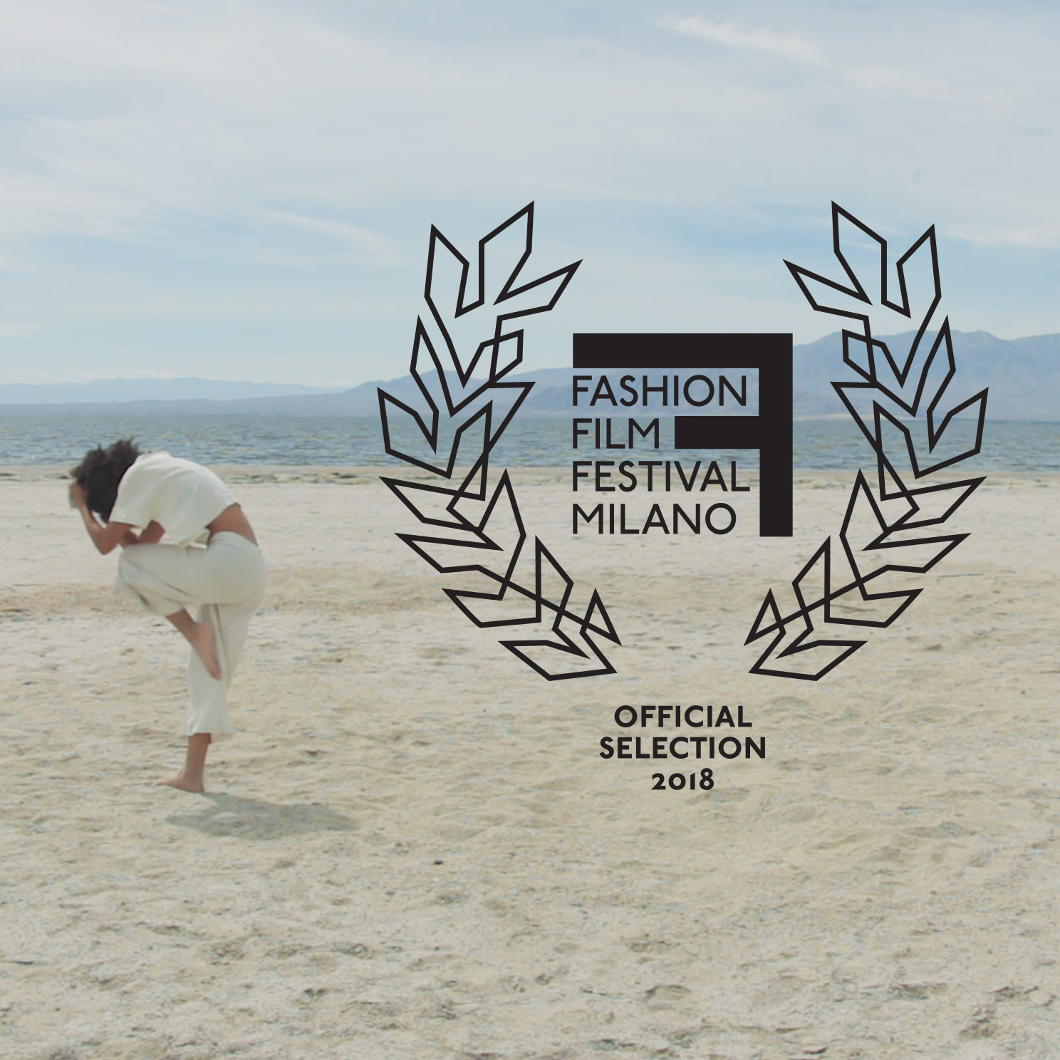 To be presented at this years   Fashion and Film Festival in Milan  . Sep. 2018.
