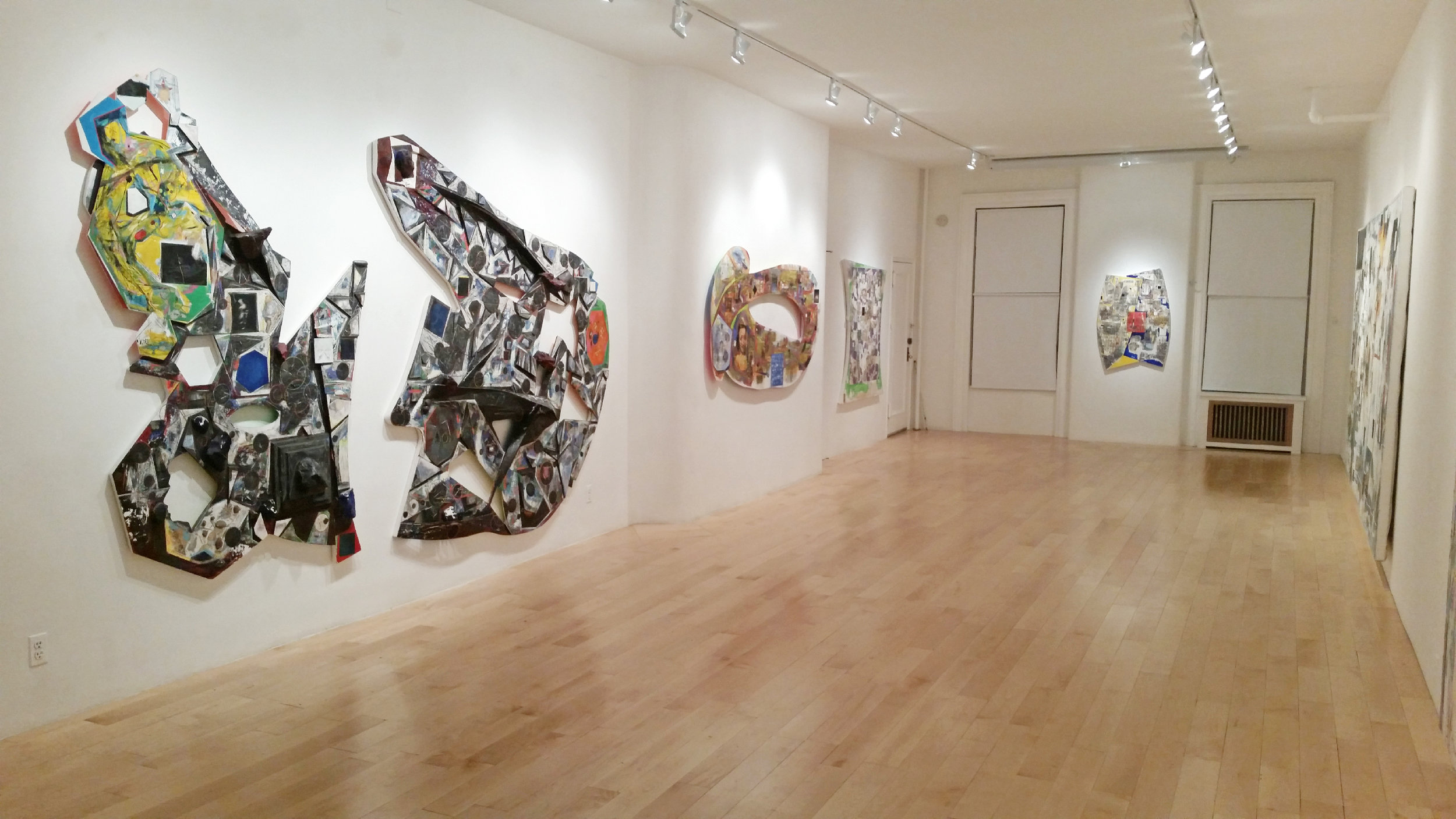 Julius Ludavicius  Paintings , February 18, 2016
