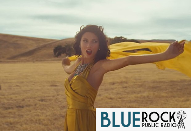 Taylor Swift's Wildest Dreams Video Is Also Anti-Semitic, If I Squint Hard Enough