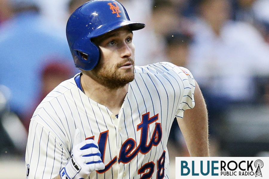 Daniel Murphy's Mom Can't Wait To Go To Her Book Club Tomorrow