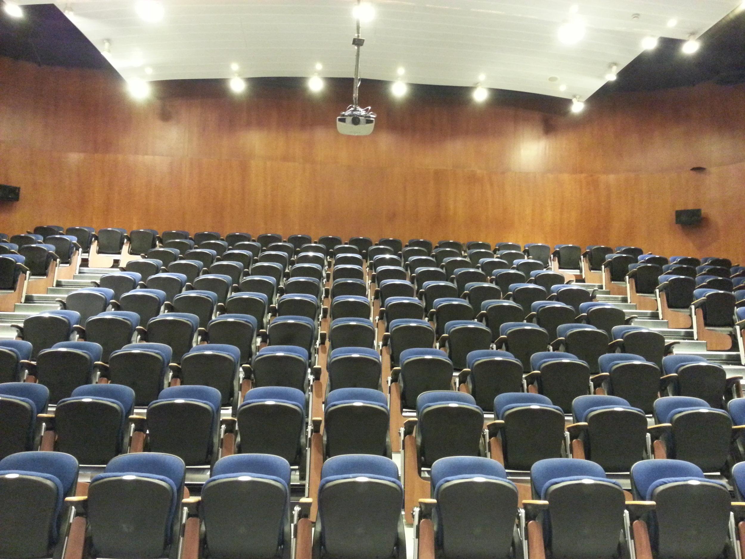 SHANGHAI AMERICAN SCHOOL - CHINA