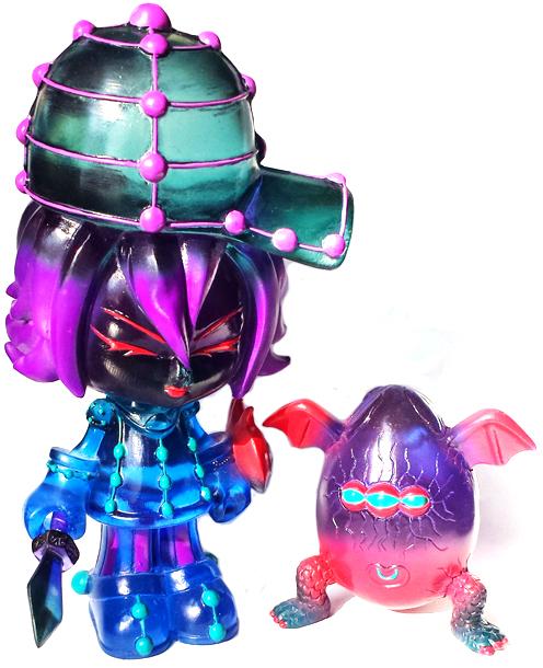 Armora & Dragovo Moon Knight