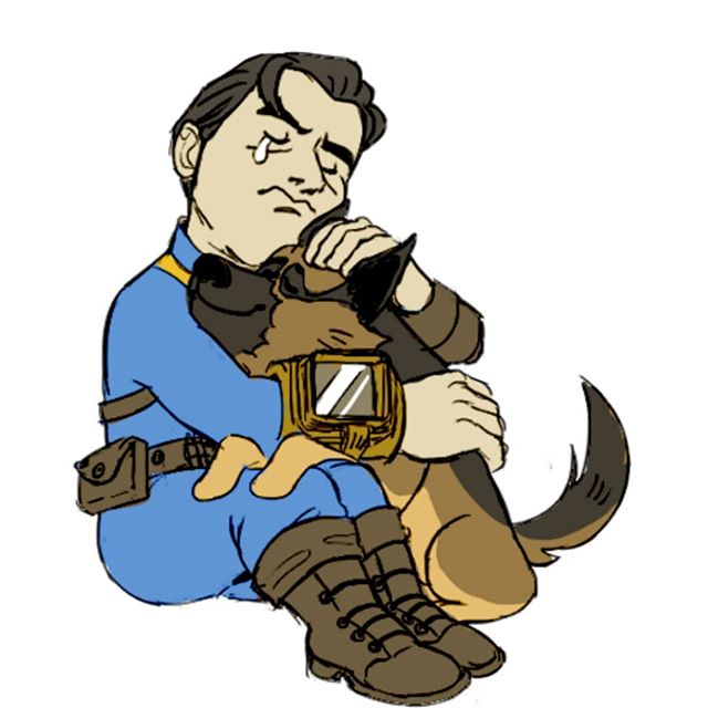 One of our unused #fallout figure/pin/graphic tee concepts that we proposed to @bethesdastore