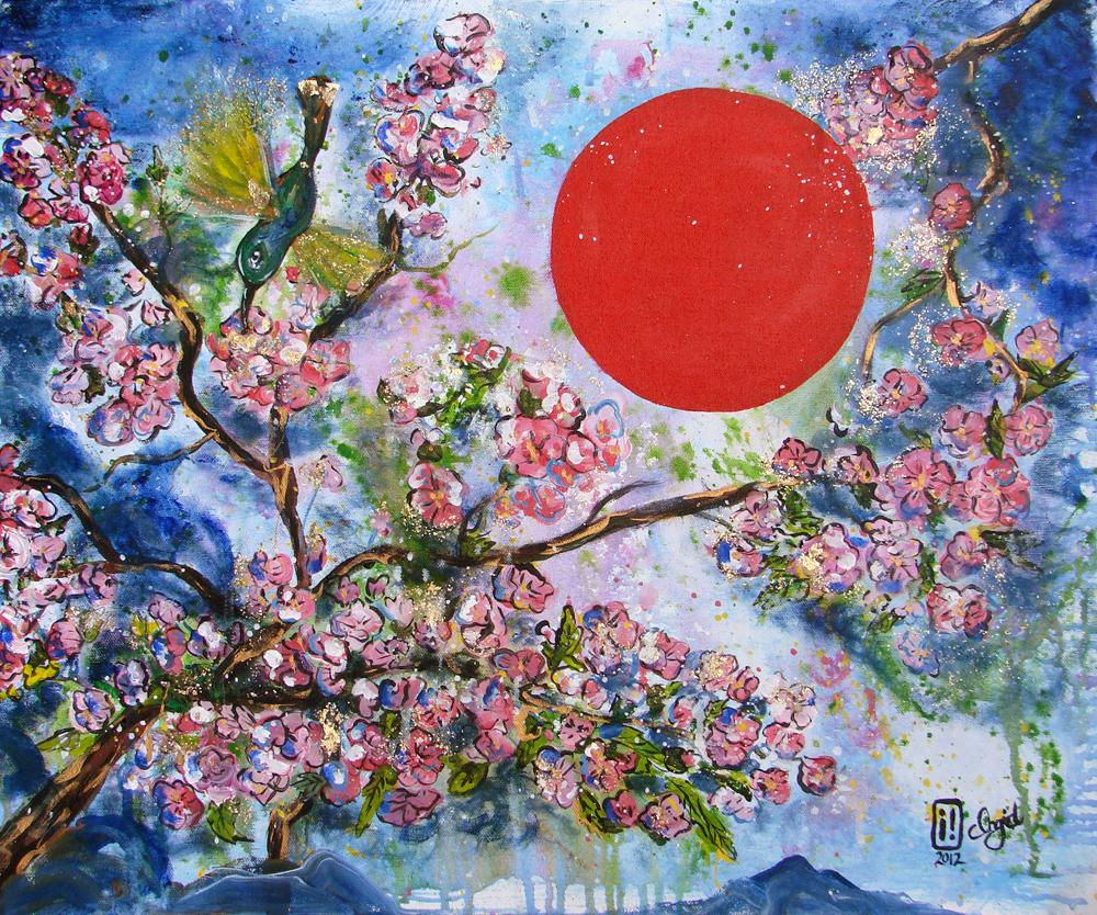 2012-Cherry-Blossoms-with-Japanese-Moon-by-Ingrid-Alvarez-WEB.jpg