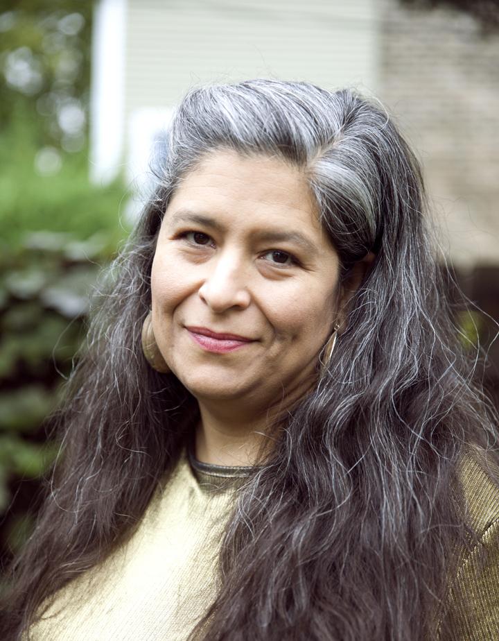 Nicole Marroquin