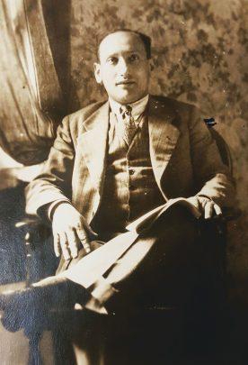 Morris Topchevsky