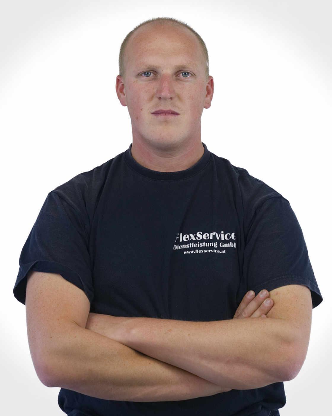 Hannes Bauer