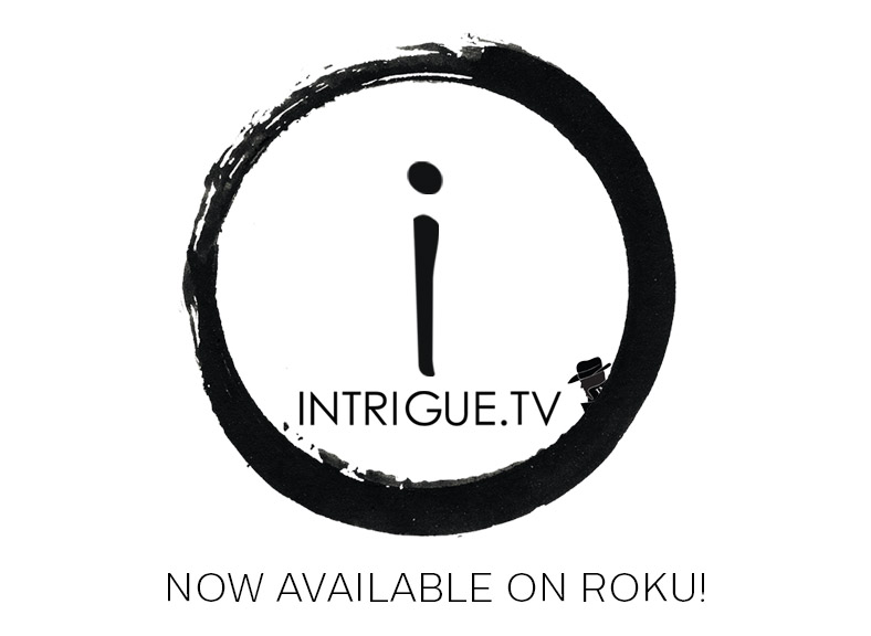 TV — The Intrigue GROUP
