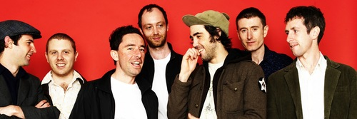 PATRICK WATSON & THE CINEMATIC ORCHESTRA   Listen to their music >