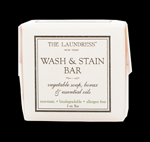 2. Wash and Stain Bar