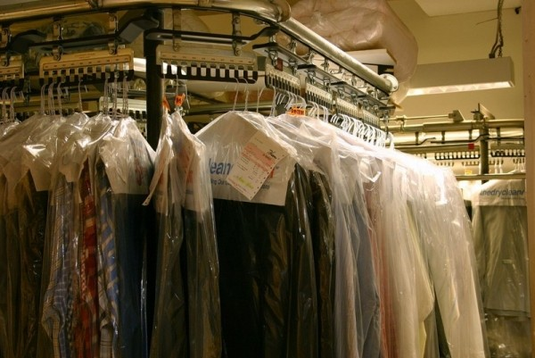 Brill Cleaner Dry Cleaners