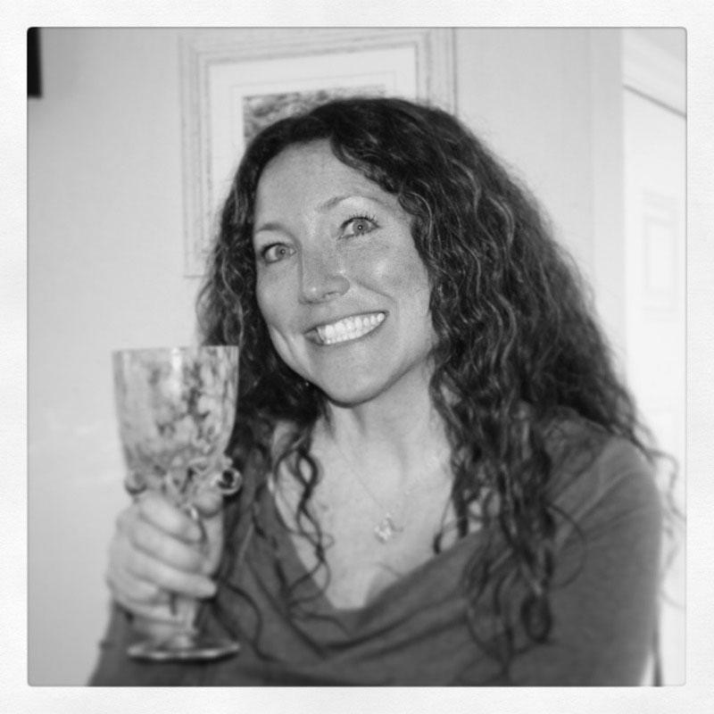 Senior Marketing Director Tess McFadden