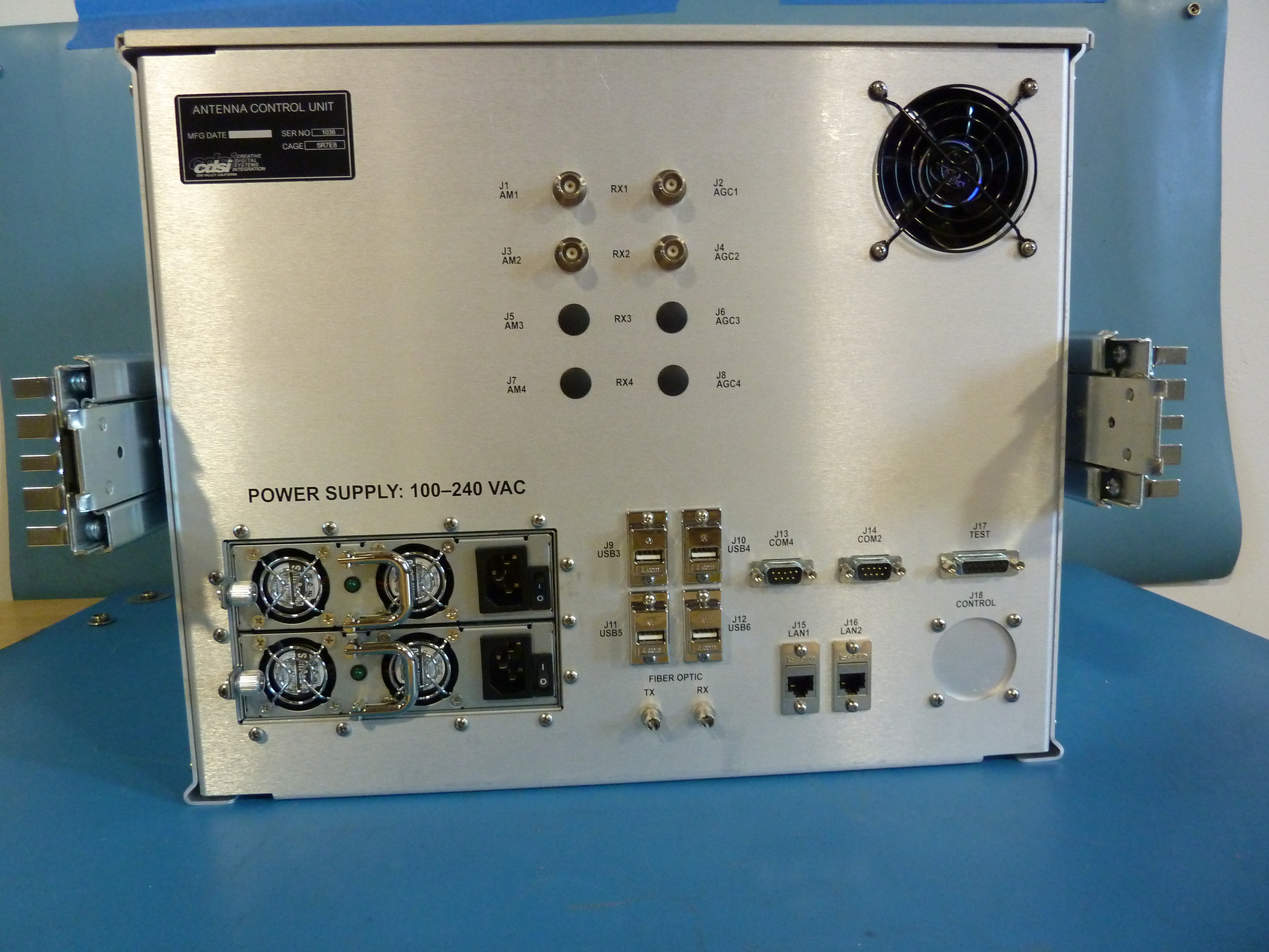 Antenna Control Unit - Rear.JPG