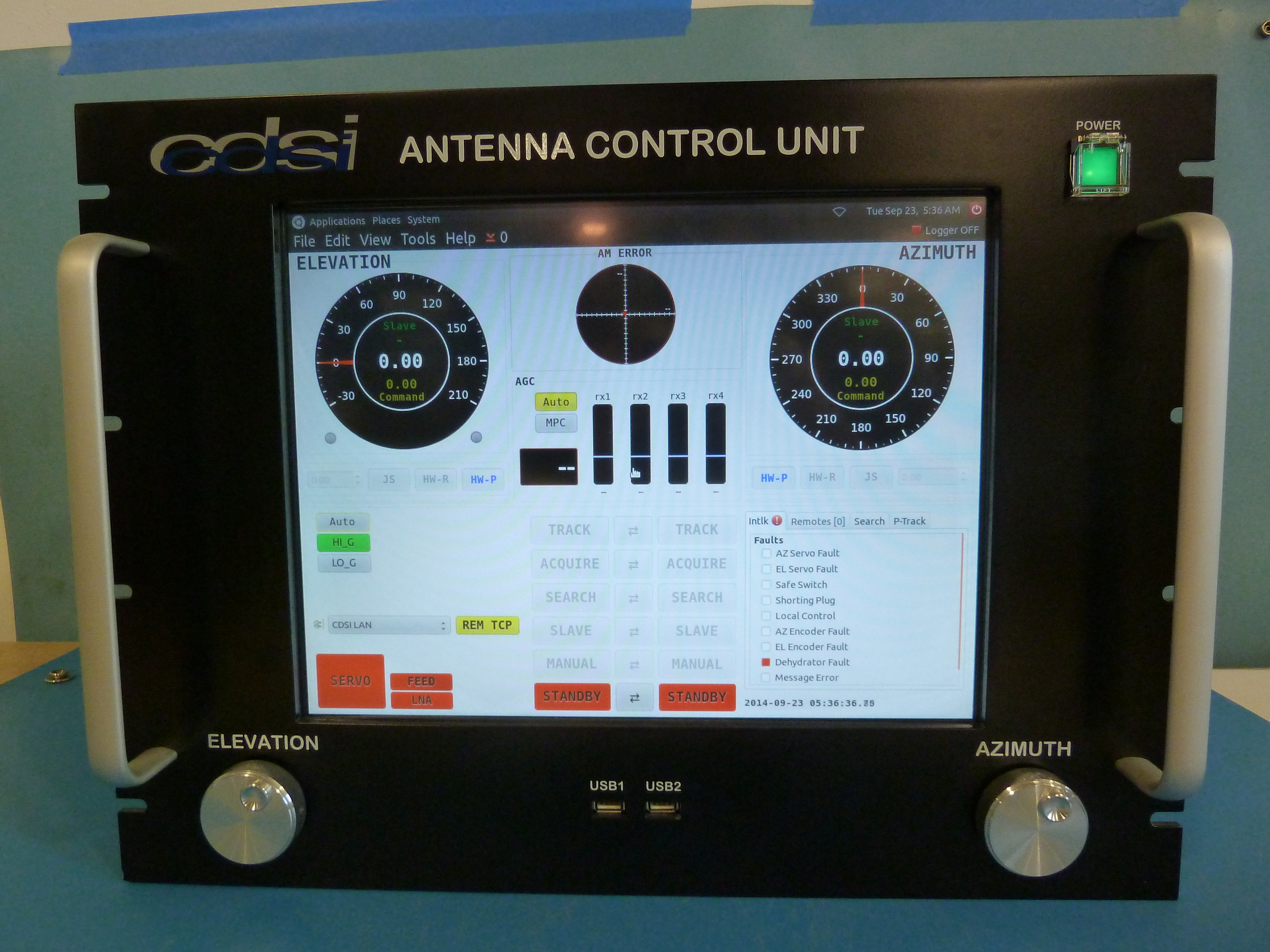 Antenna Control Unit - Front.JPG