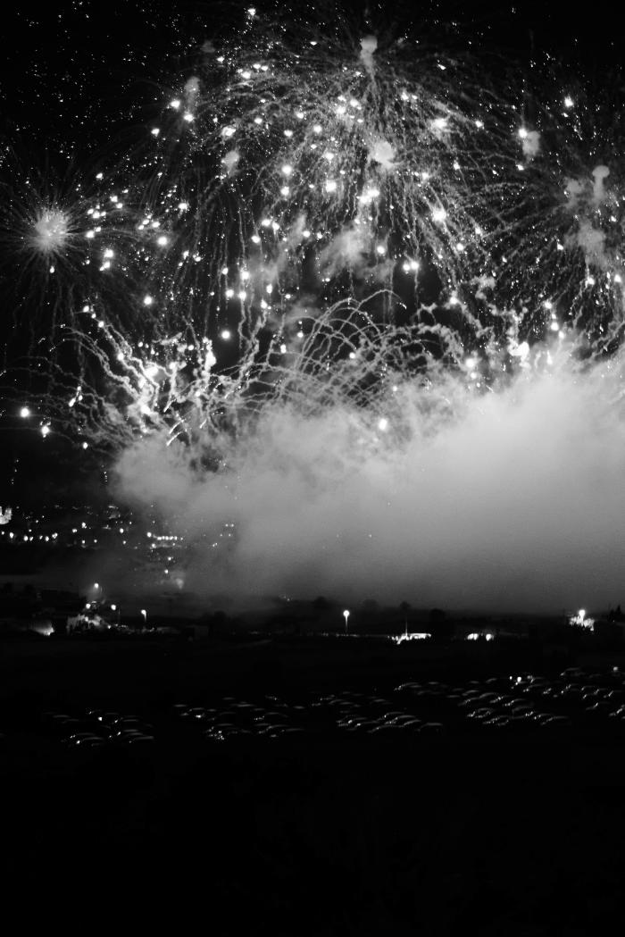Festa tal- Madonna tal- Karmnu, Zurrieq, Malta
