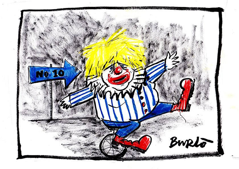 19.06.18. - Bojo the clown (the joke is on you) (ToM)[lr].jpg