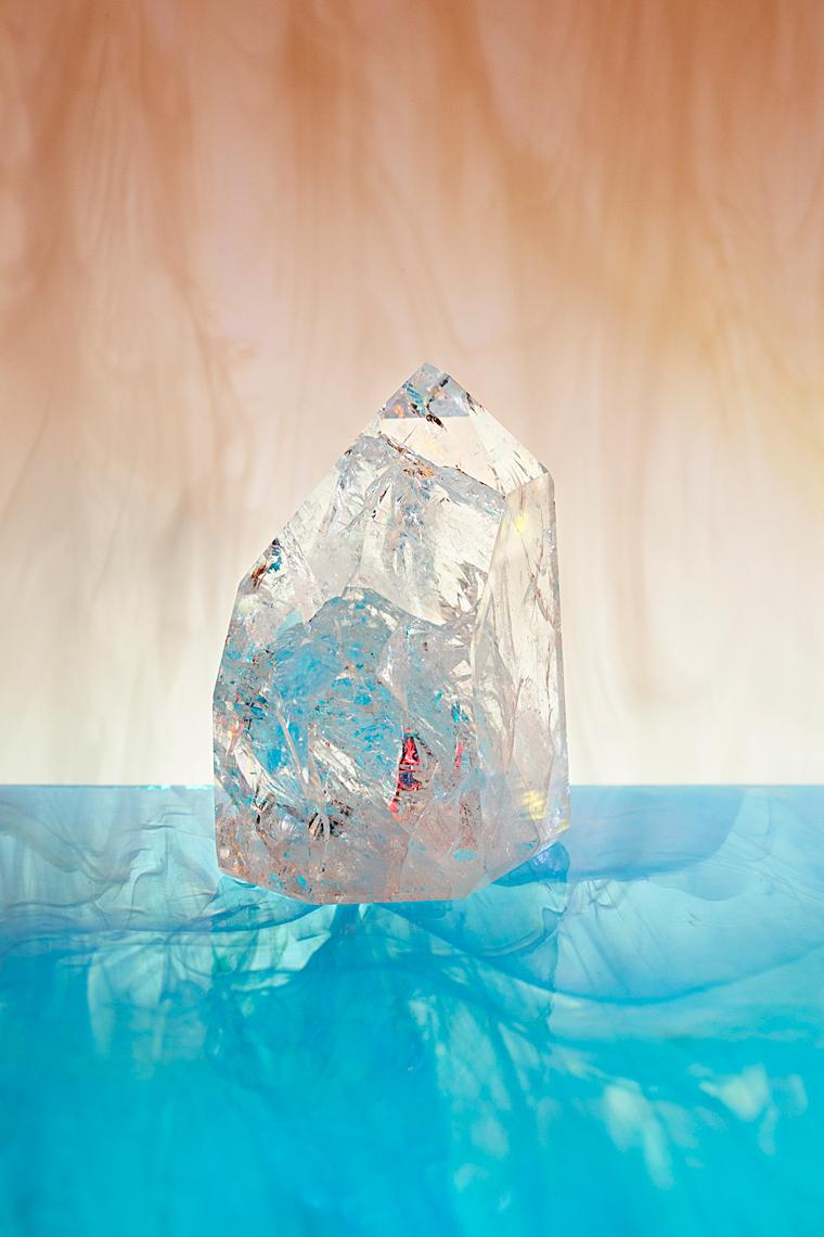 Ice Queen / Yes Design Studio / yesdesignstudio.com