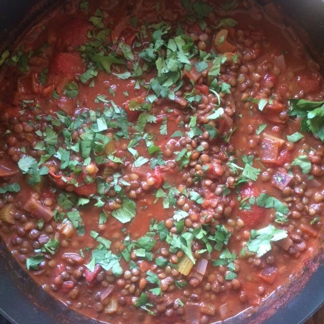 sambar in pot.JPG