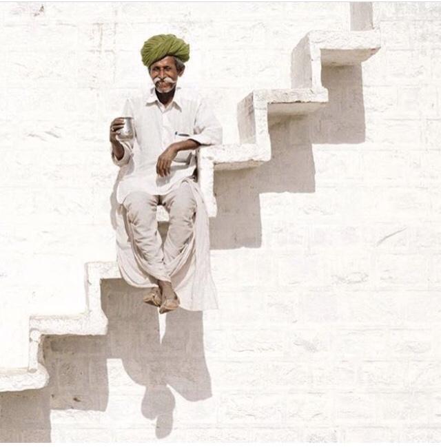 Taken in Rajasthan by Jeremy Snell