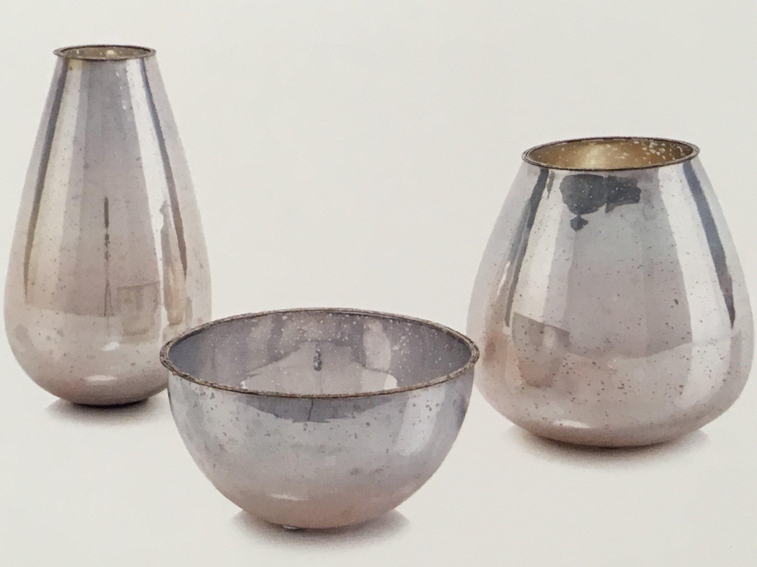 Order Number. 6. Decorative vases