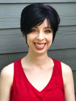 Meghan Reimers - MFA Playwriting / Hollins University