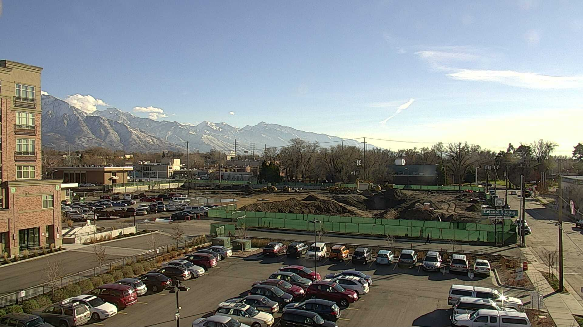 Photo courtesy of EarthCam and Boulder Ventures