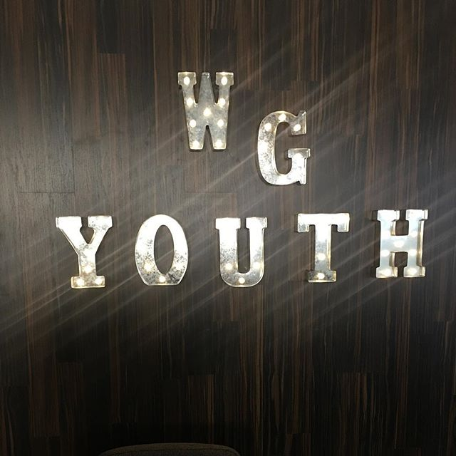 This week Office Hours, 7/31, are OFF ☹️ but Youth Service is ON!!😄 Join us Sunday, 8/5, for our special guest teacher,  @garyvanderet Doors open at 8:30am, Service starts at 9am. Hope to see you there! #youthservice #on