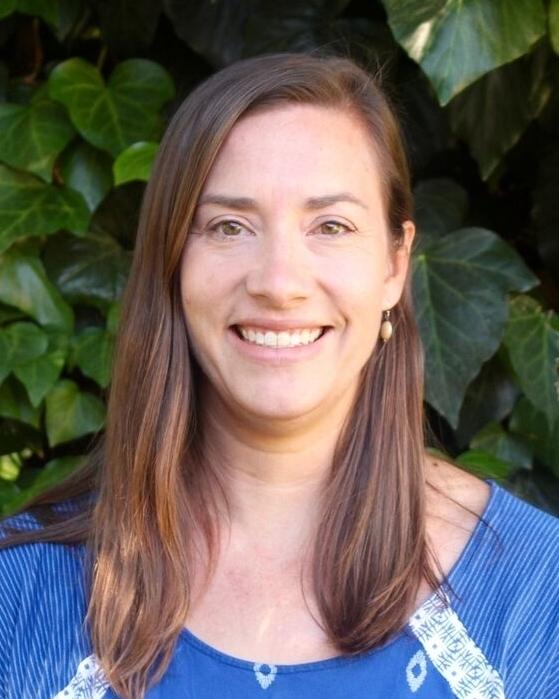 Rebekah Frederickson  Administrator  Email