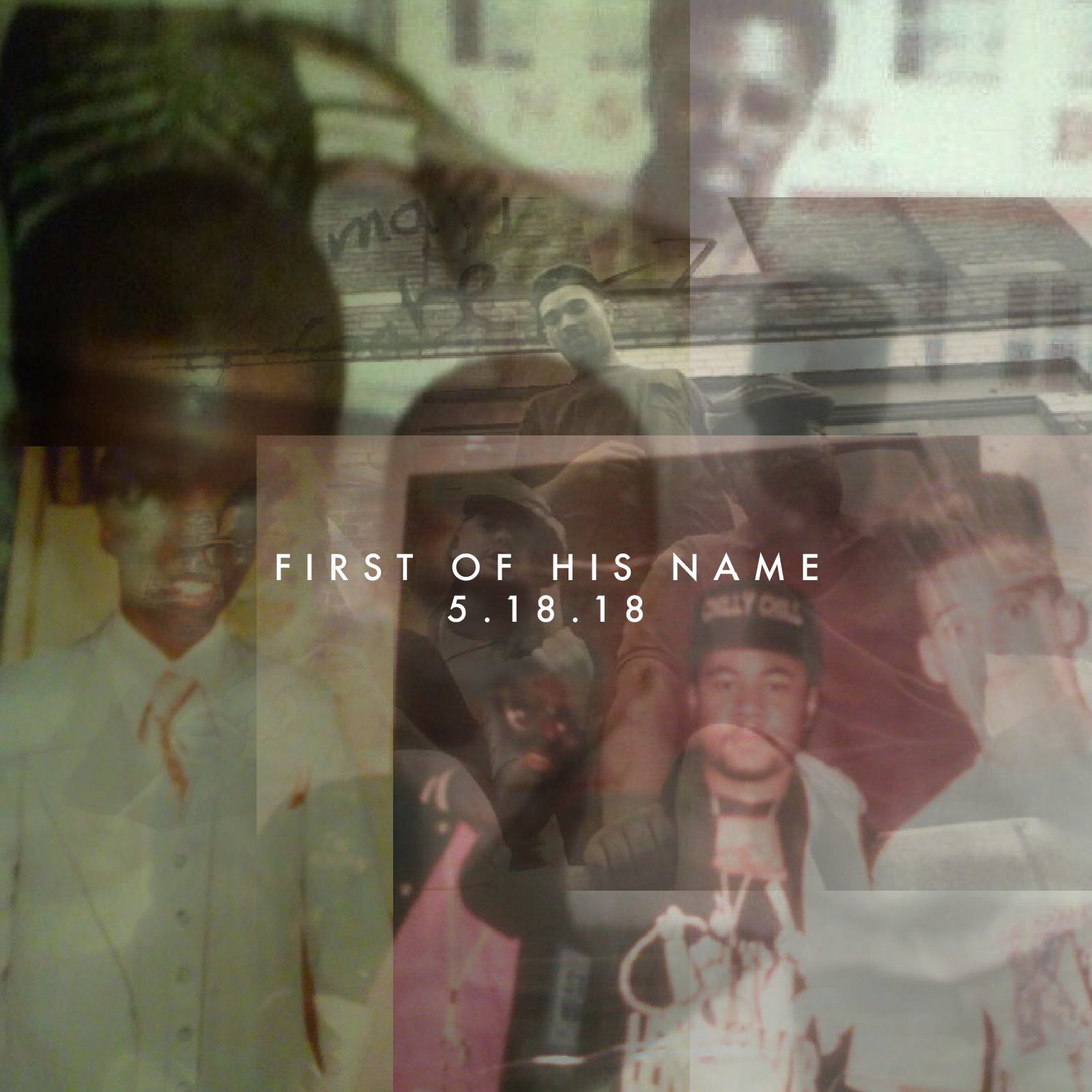JHarry, returns with new album, FIRST OF HIS NAME on 5.18.18. Featuring production from him and Lord Favver. Also there will be exclusive tracks from the album on THE CORNER®️ .  head to gettothecorner.com/music to stream it on 5.18.18