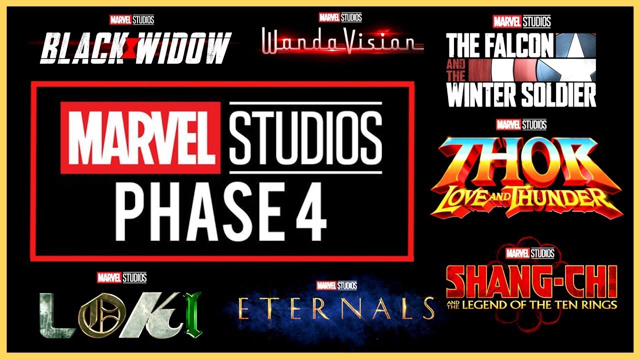 Ahh glorious movie logos