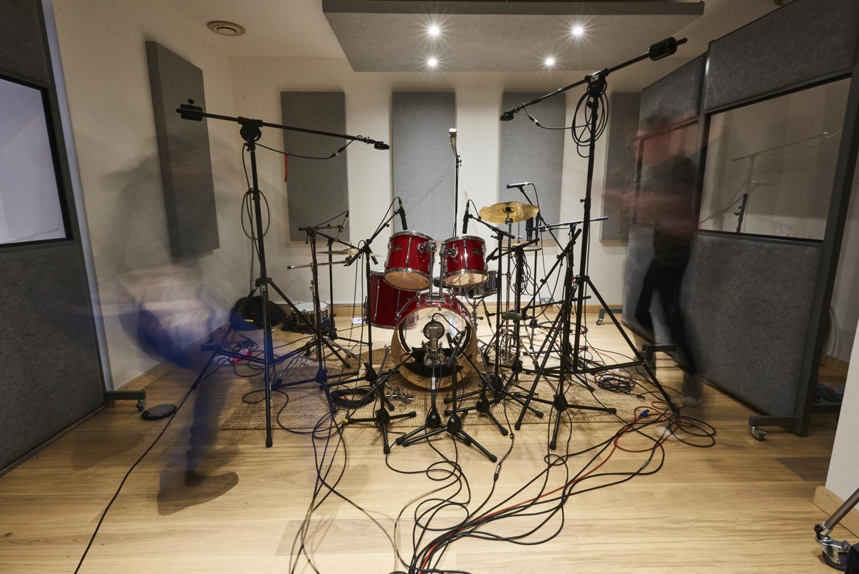 MUSIC & AUDIO TECHNOLOGY -