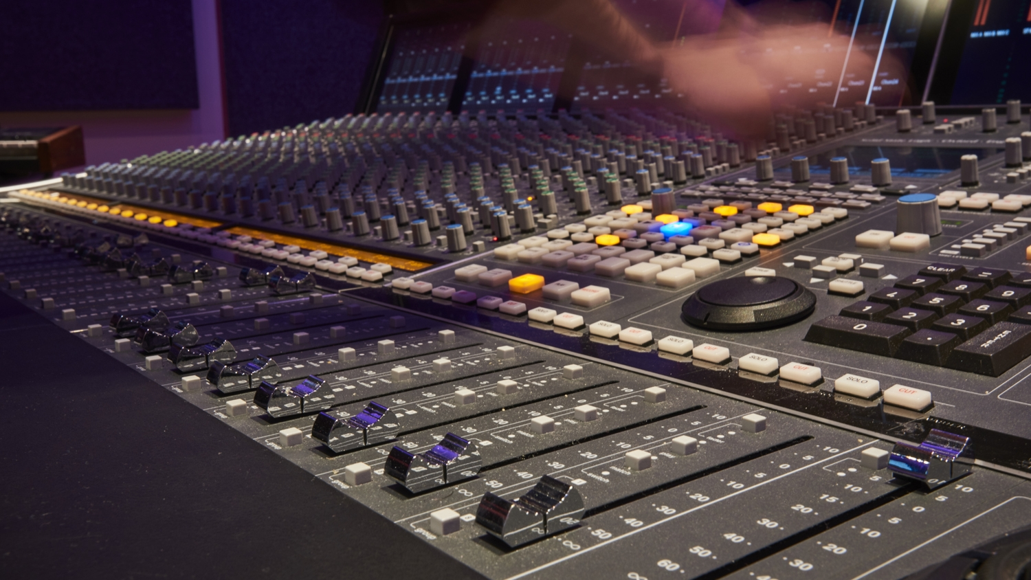Music Production, Sound Engineering, Audio Technology, Electronic Music | Degree and Diploma Courses in Bristol and Plymouth