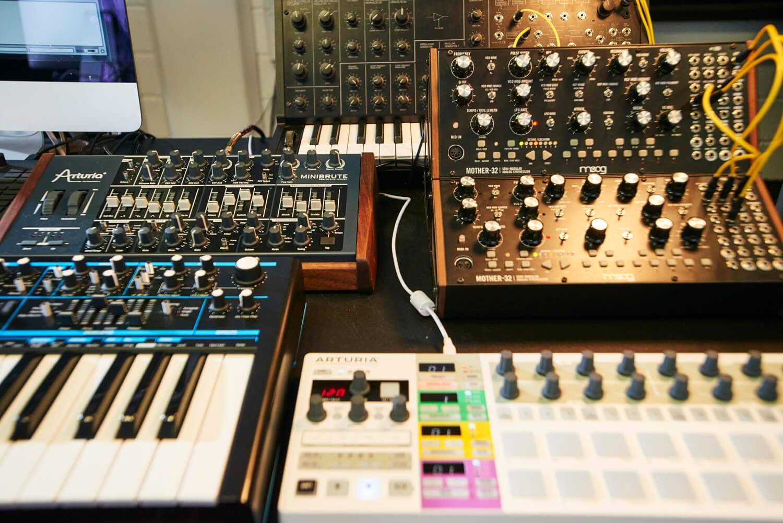 BA (Hons) Electronic Music Production Degree | dBs Music
