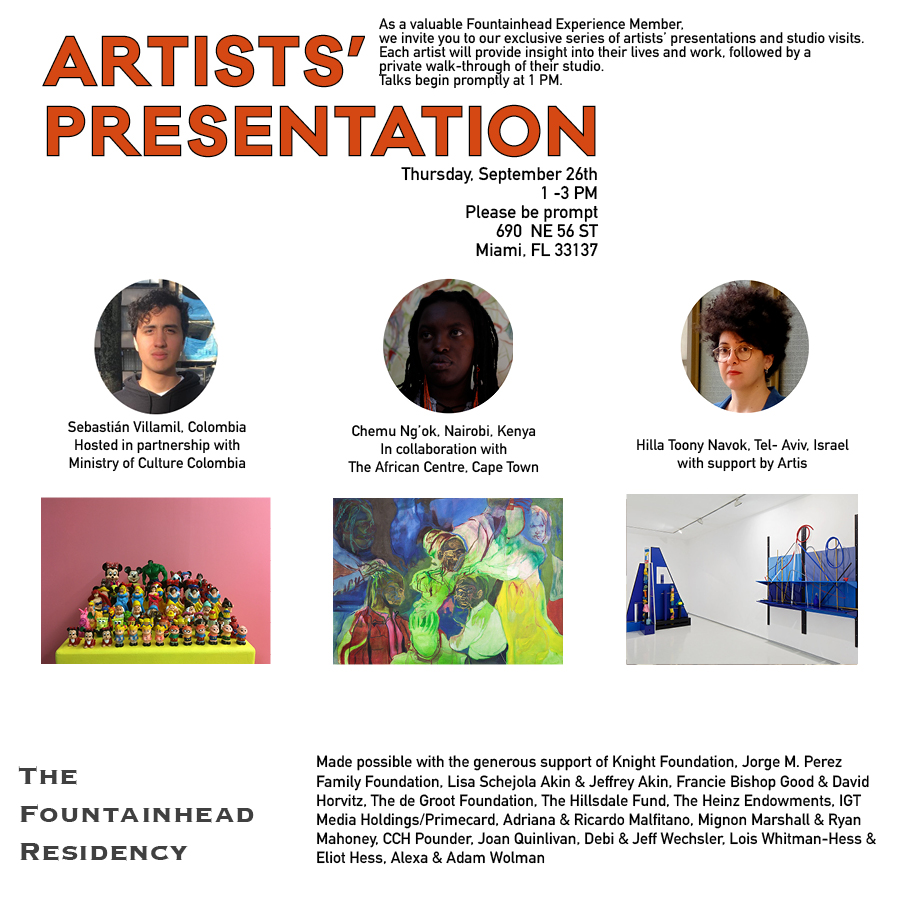 Fountainhead artists presentation sept.jpg
