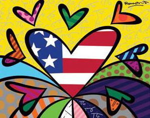 Romero_Britto_AmericanRevival_Framed_GalleriaOnThird.png