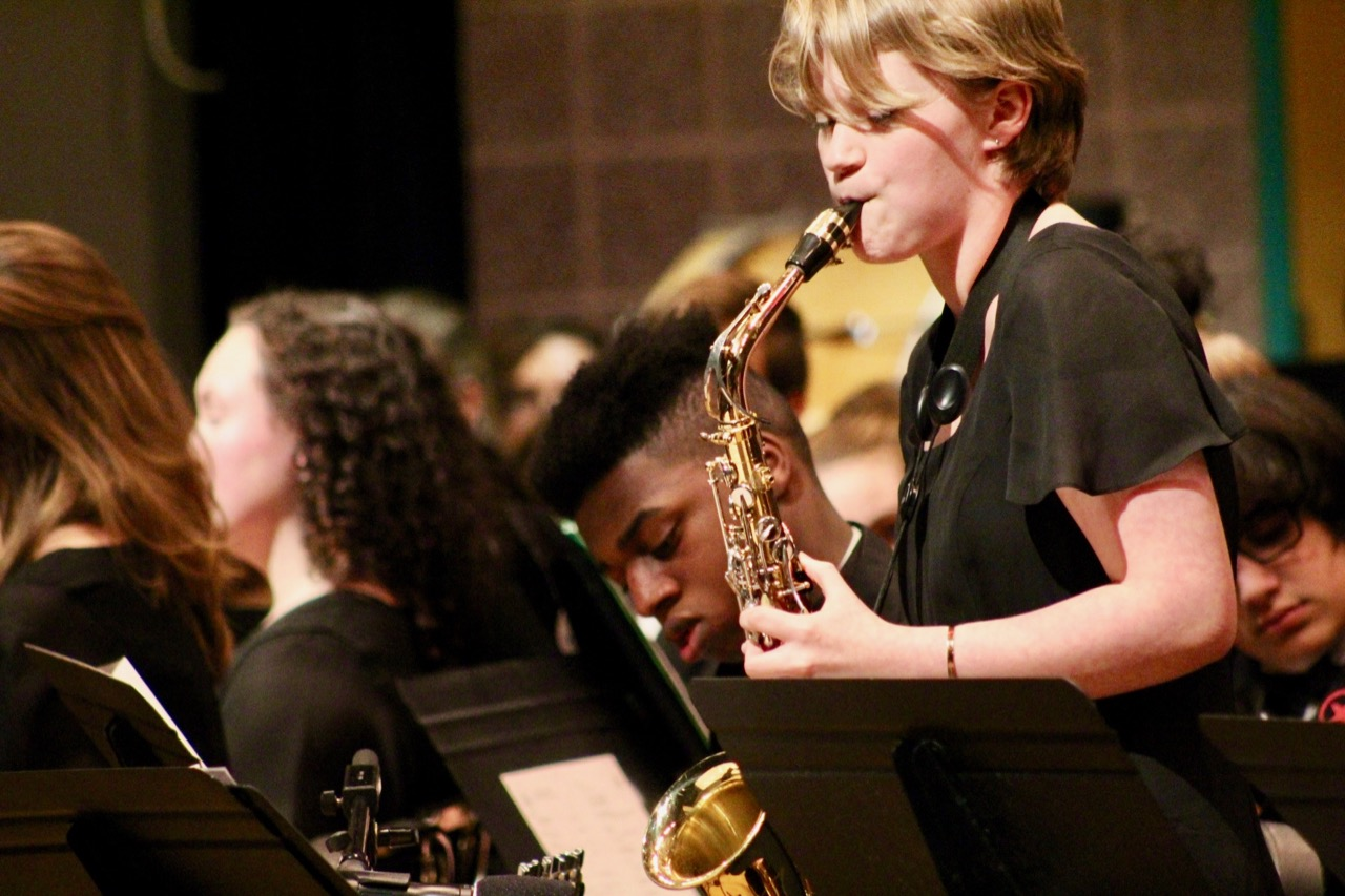 Upcoming Events - Nauset High School Music Department is one of the most active and visible programs on the Cape. Nauset HS has six award-winning performance ensembles and an active general music program. We hope you have an opportunity to see what our talented students can achieve.Learn more ➝