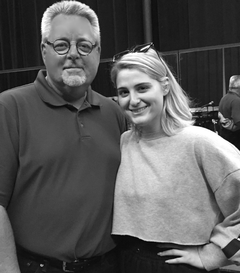 Our Alumni - Meghan Trainor is one of our most famous graduates ('12). Meghan is on a lengthy list of students who have continued on in music in many capacities. See how our music alumni are continuing Nauset High Schools' musical legacy.Learn More