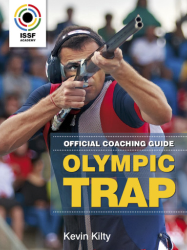 Copy-editor and Proofreader for ISSF Vice-president & Chairman of the Coaching Academy of the International Olympic Shooting Federation ISSF Kevin Kilty.