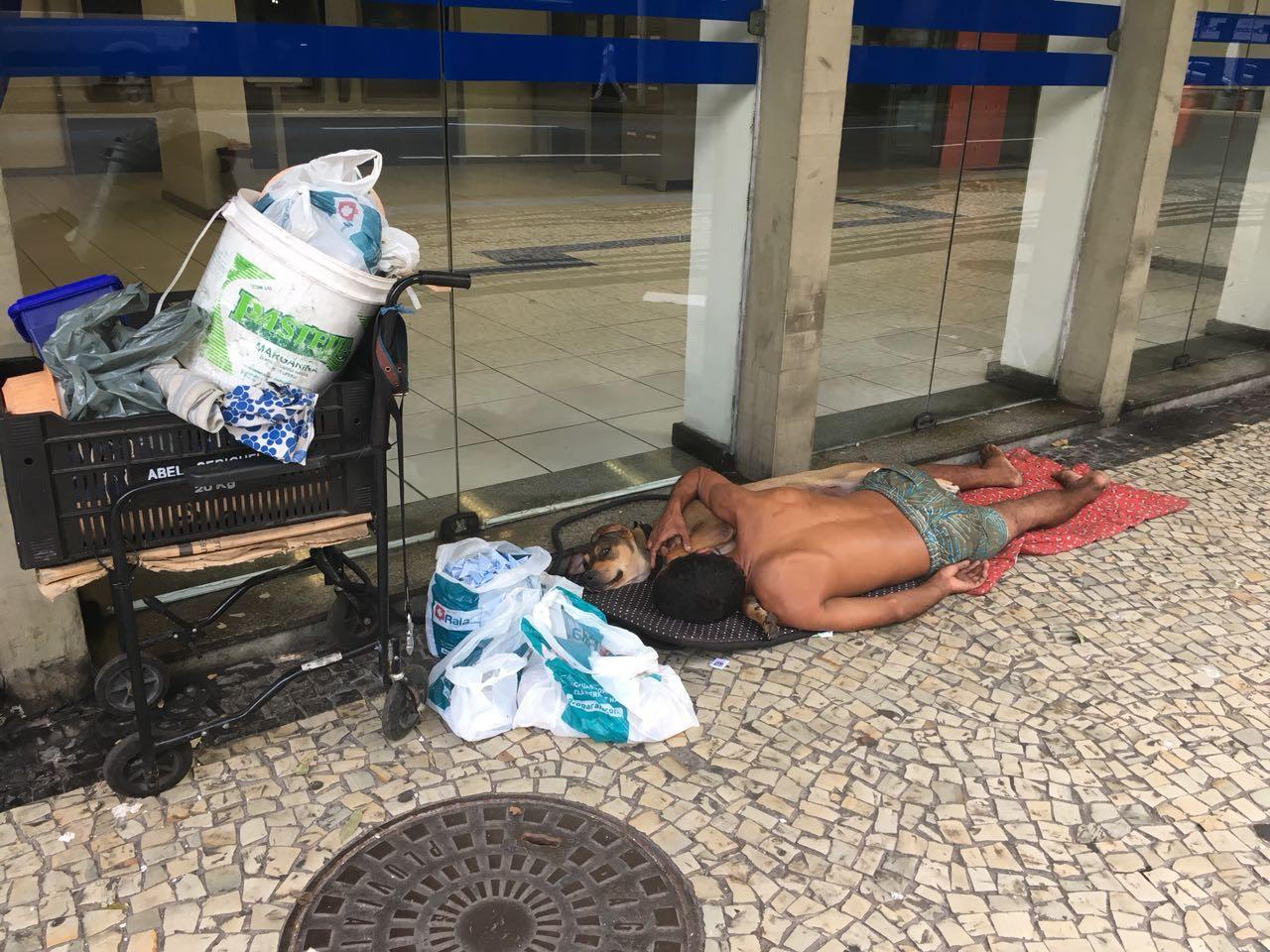 Barata Ribeiro, 6h