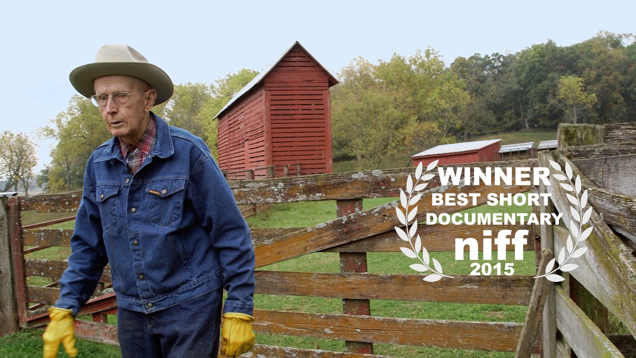 WINNER BEST DOCUMENTARY SHORT - THE SIMPLE GIFT OF WALNUT GROVE