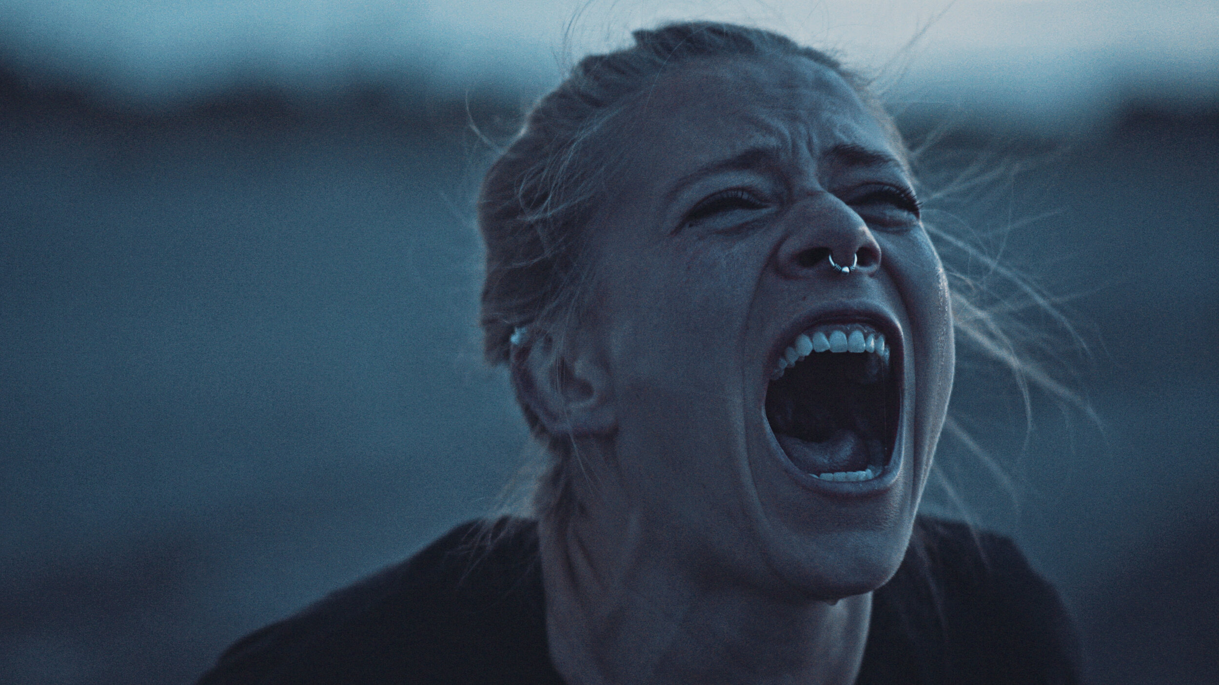MIE GREN - WINNER - BEST FEMALE ACTOR, MOONFIRE