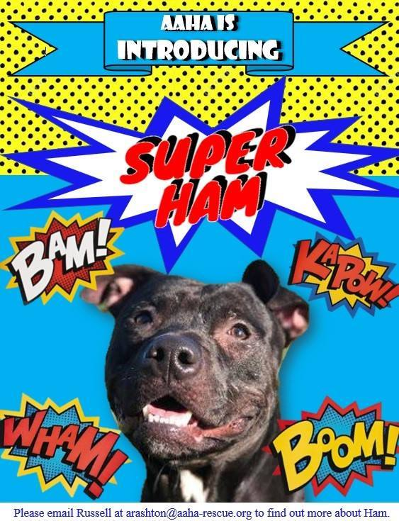 Super Ham