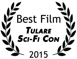 Tulare Sci-Fi Con Best Film