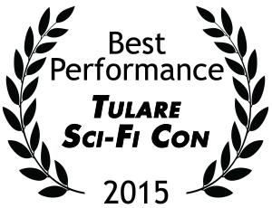 Tulare Sci-Fi Con Best Performance