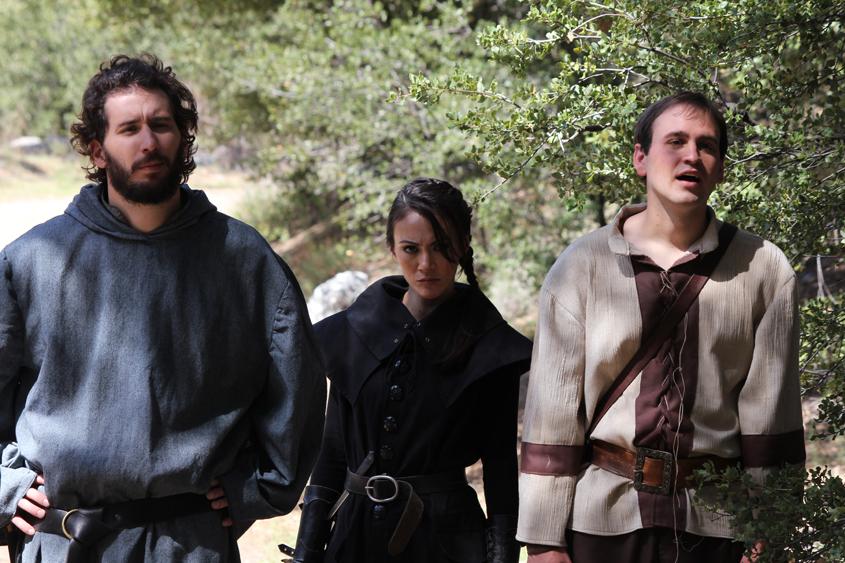 MARKUS, ALEX & QUIGLEY